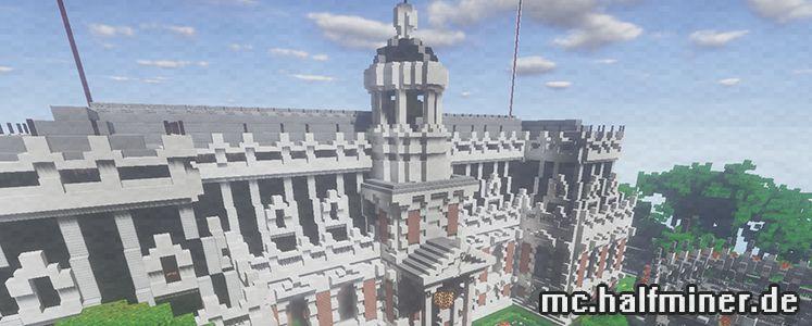 Two And A Half Miner Minecraft Server - Minecraft server spieler entbannen